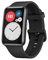 Смарт годинник Huawei Watch Fit Graphite Black