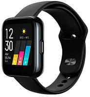 Смарт годинник Realme Watch Black