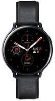 Смарт годинник Galaxy Watch Active 2 44mm St.Steel (SM-R820NSKASEK) Black