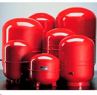 Расширительная емкость для отопления CAL-PRO Zilmet 150л, фото 1