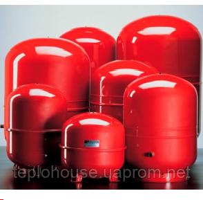 Расширительные емкости для отопления CAL-PRO Zilmet