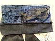 Гамаши лосины женские теплые с мехом размер 52-54, фото 3