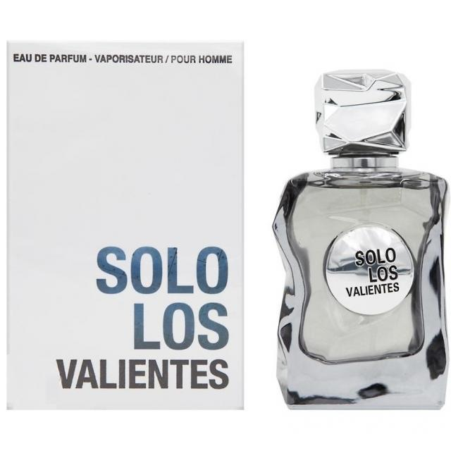 Мужская парфюмерная вода Solo Los Valeintes 100ml. Fragrance World.100ml.