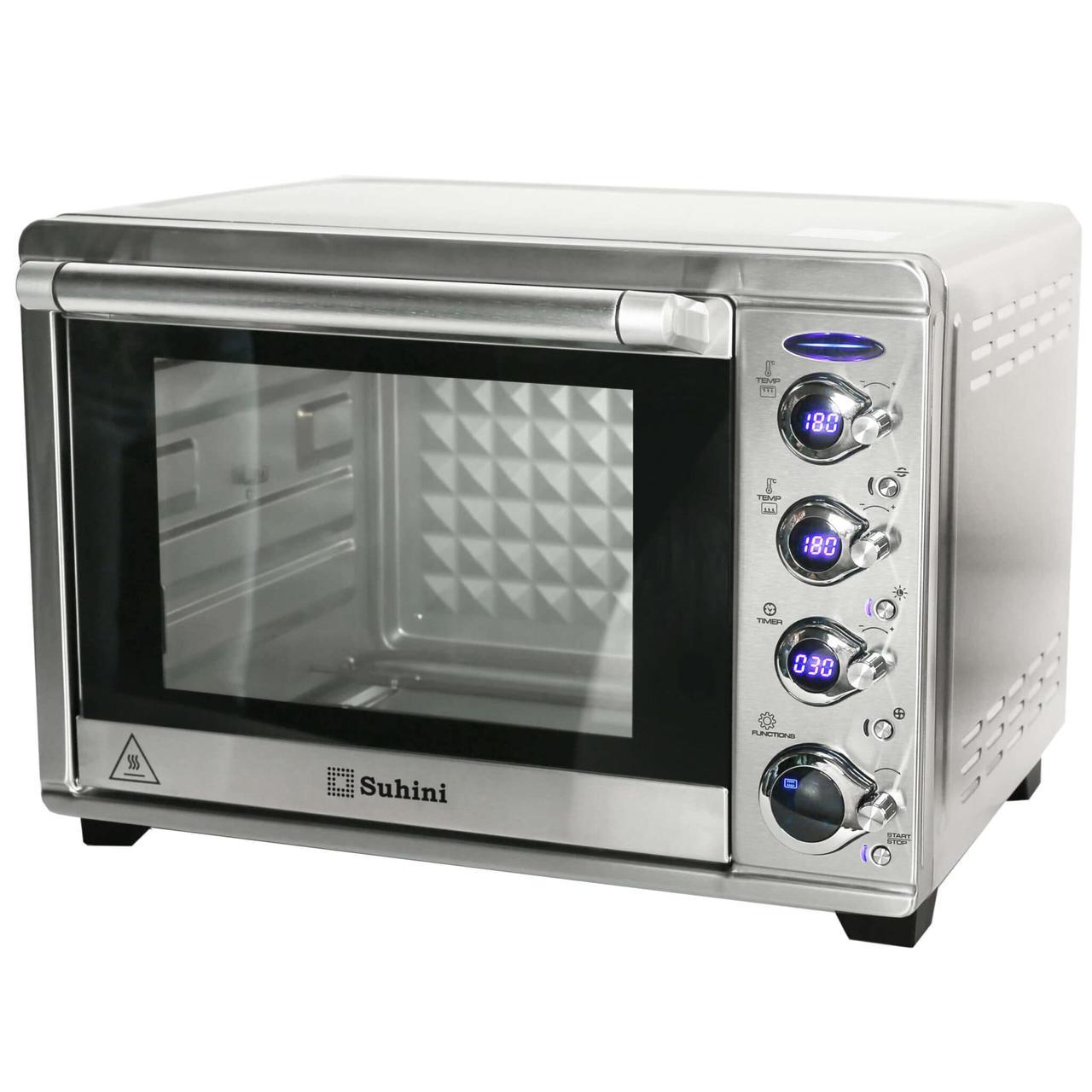 Конвекционная печь для дома Suhini SH-OR-1538LUX