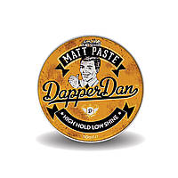 Паста для укладки волос Dapper Dan Matt Paste 50мл