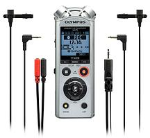 Диктофон Olympus LS-P1 Interviewer Kit