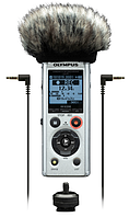 Диктофон Olympus LS-P1 Videogapher Kit