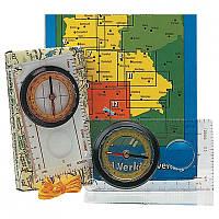 Планшетный компас для карт MilTec 15798000