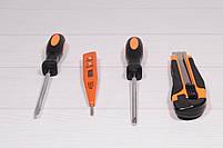 Аккумуляторный шуруповерт MAKITA DF331D и набор инструментов в кейсе (Шуруповерт Макита), фото 8