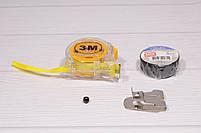 Аккумуляторный шуруповерт MAKITA DF331D и набор инструментов в кейсе (Шуруповерт Макита), фото 10