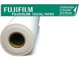 Фотобумага Fuji Digital Paper M 0.203x124 x2рул
