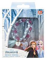 Набір браслетів Disney Frozen 2 шт.