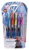 Набір гелевих ручок Disney Frozen (6 шт)