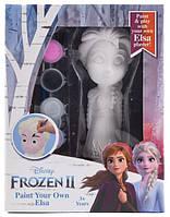Набір для творчості: гіпсова фігурка Ельза Disney Frozen