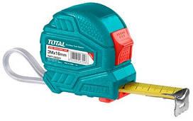 Рулетка TOTAL TMT126331M 3мх16мм.