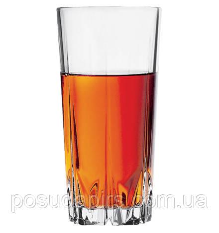 Набір високих стаканів (6 шт) для коктейлю 330 мл Karat 52888