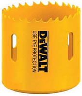 Цифенбор Bi-металлический DeWalt DT8227L, d=127мм,глуб. реза 40мм