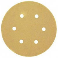 Шлифовальный круг DeWalt DT3117XM_25_1, d=125мм, зерно 240, 1 шт.