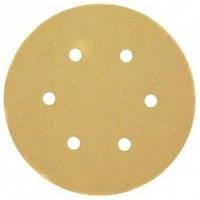 Шлифовальный круг DeWalt DT3118XM_25_1, d=125мм, зерно 320, 1 шт.