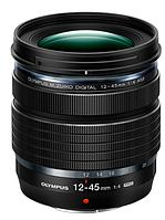 Объектив Olympus ED 12-45mm 1:4.0 PRO Black