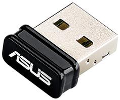 Бездротовий мережевий адаптер Asus USB-N10