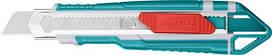 Нож TOTAL THT511836 18x100мм, длина 169мм.