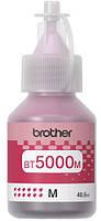 Чернила Brother BT5000M Magenta