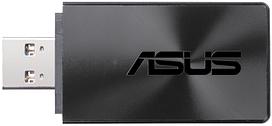 Сетевой адаптер Asus USB-AC54 Dual Band Wireless AC1300 USB Adapter