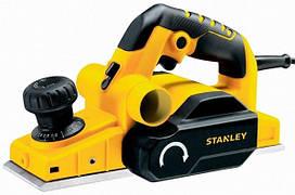 Электрический рубанок Stanley STPP7502 750 Вт