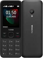 Мобильный телефон Nokia 150 Dual SIM (TA-1235) Black