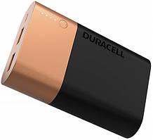 Портативное зарядное устройство Duracell PB3x1TBCD 10050mAh