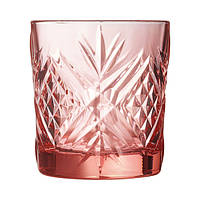 Набор стаканов Luminarc Зальцбург Розовый