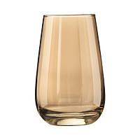 Набор стаканов Luminarc Сир Де Коньяк Золотой Мед