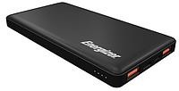 Портативное зарядное устройство Energizer UE10015PQ-10000 mAh Li-pol+TYPE-C PD Black