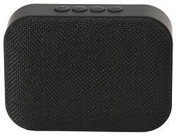 Акустика Omega Bluetooth OG58DG Fabric Black