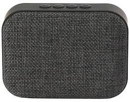 Акустика Omega Bluetooth OG58DG Fabric Grey