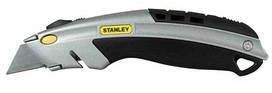 Нож Stanley DynaGrip L=180мм (0-10-788)