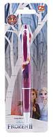 Ручка кольорова Disney Frozen 4 в 1