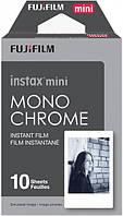 Фотопленка Fuji Monochrome Instax Mini Glossy