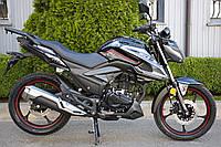 Мотоцикл Loncin LX200-23 CR3, фото 1