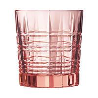 Набор стаканов Luminarc Даллас Розовый