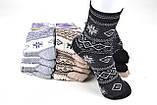 Женские Махровые носки в упаковке 12 штук., фото 2