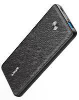 Портативное зарядное устройство Anker PowerCore Essential 20000 mAh PD Black