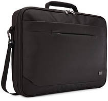 "Сумка Case Logic Advantage Clamshell Bag 17.3"" ADVB-117 Black"