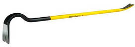 """Обценьки-монтування Stanley """"Fatmax Wrecking Bar"""" L= 1050мм (1-55-521)"""