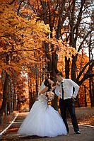 Свадебный фотограф, видеосъёмка