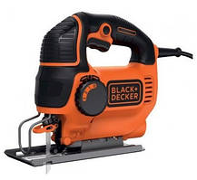 Электролобзик Black&Decker KS901PEK 620Вт. кейс
