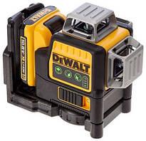 Лазерний рівень DeWalt DCE089D1G
