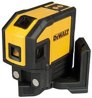 Лазерний рівень DeWalt DW0851