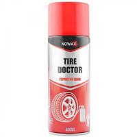 "Вулканизатор шин спрей  450ml  ""Nowax"" NX45017   (12шт/уп)"